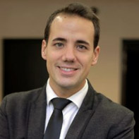 Adrian BARRAGAN DIAZ